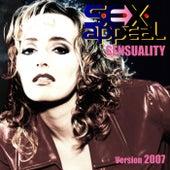 Sensuality (Version 2007) de S.e.x.appeal