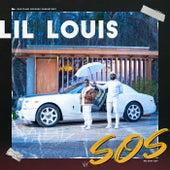 Sos (Wo bist du) by LIL LOUIS
