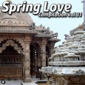 SPRING LOVE COMPILATION VOL 31 de Tina Jackson