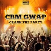 Crash The Party de CBM Gwap