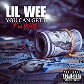 You Can Get It by Lil Wee