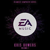 EA Music Composer Series: Kris Bowers, Vol. 1 (Original Soundtrack) by Kris Bowers