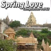 SPRING LOVE COMPILATION VOL 32 de Tina Jackson