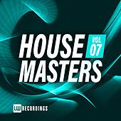 House Masters, Vol. 07 by Various Artists