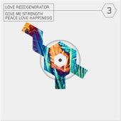 Love Regenerator 3 von Love Regenerator & Calvin Harris