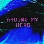 Around My Head by Pryor