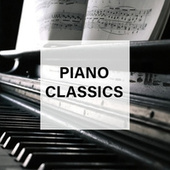 Piano Classics - From Bach to Debussy de Various Artists
