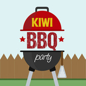 Kiwi BBQ Party de Various Artists