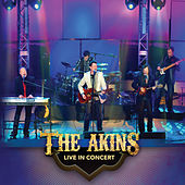 Live In Concert by The Akins