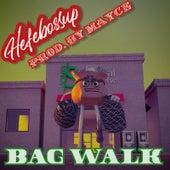 Bag Walk van Hefebossup