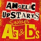 Singles A's & B's von Angelic Upstarts