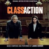 Class Action (Original Motion Picture Soundtrack) by James Horner