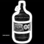 Hydroflouric Acid EP de Tina Jackson