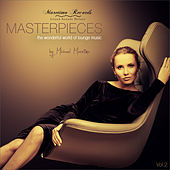 Masterpieces, Vol. 2 - The Wonderful World of Lounge Music von DJ Maretimo