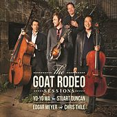The Goat Rodeo Sessions von Yo-Yo Ma