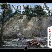 Folge 7: Unerwartete Begegnungen von Anomalia - Das Hörspiel