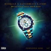 24/7 (International Remix) van Rasskulz