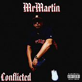 Conflicted de Mr Martin