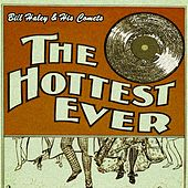 The Hottest Ever van Bill Haley & the Comets