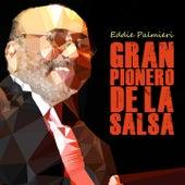 Gran Pionero de la Salsa de Eddie Palmieri