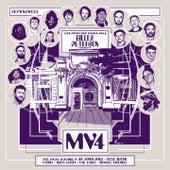 Gilles Peterson Presents: MV4 (Live from Maida Vale) di Oscar Jerome Joe Armon-Jones