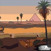 Pharaohs von Joel Thomas