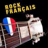 Rock français by Various Artists