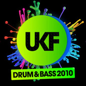 UKF Drum & Bass 2010 von Various Artists