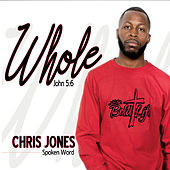 Whole by Chris Jones