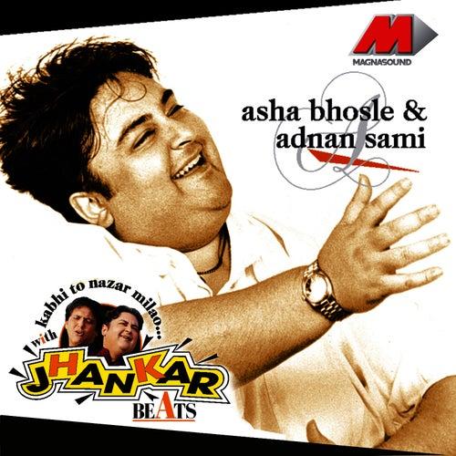 Kabhi To Nazar Milao… Jhankar Beats by Adnan Sami