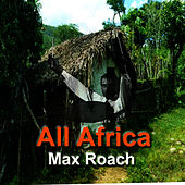 All Africa by Max Roach