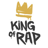 King Of Rap by Various Artists