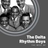 The Best of The Delta Rhythm Boys von Delta Rhythm Boys