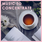 Beethoven: Music to concentrate von Various Artists