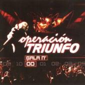 Operación Triunfo (OT Gala 0 / 2006) de Various Artists