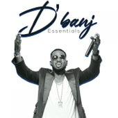 D'banj Essentials by D'banj