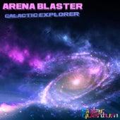 Galactic Explorer di Arena Blaster