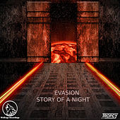 Evasion, Story of A Night (Part.1) by Tropcy