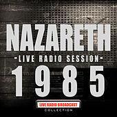 Live In Session 1985 (Live) von Nazareth