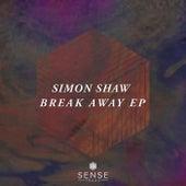 Break Away / Dreamy Dreamer von Simon Shaw