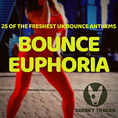 Bounce Euphoria de Various Artists