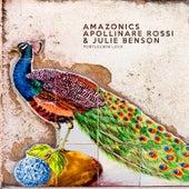 Portuguese Love by Amazonics