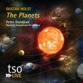 Gustav Holst: The Planets von Toronto Symphony Orchestra