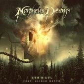 Sob O Sol (feat. Alírio Netto) de Morpheus' Dreams