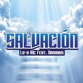 Salvación (feat. Damaris) de LukMc