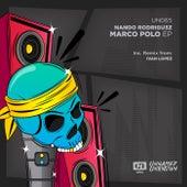 Marco Polo by Nando Rodrigu3z