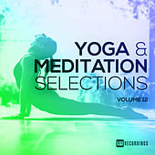 Yoga & Meditation Selections, Vol. 12 de Various Artists