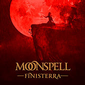 Finisterra by Moonspell