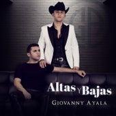 Altas y Bajas de Giovanny Ayala