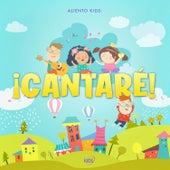 ¡Cantaré! de Aliento Kids